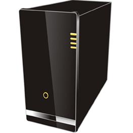 WIZ Server