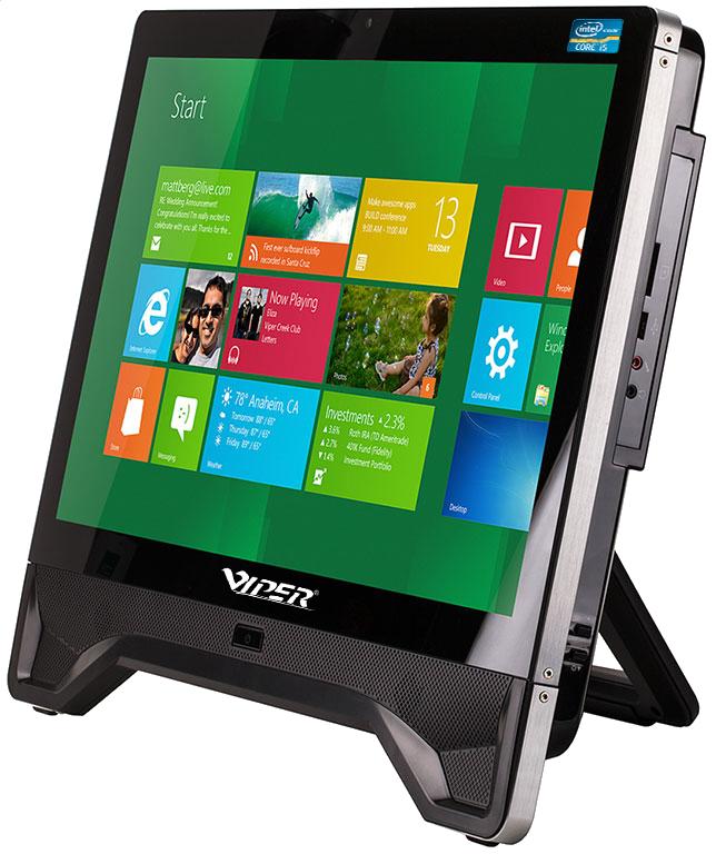 Viper Technology Leading It Company